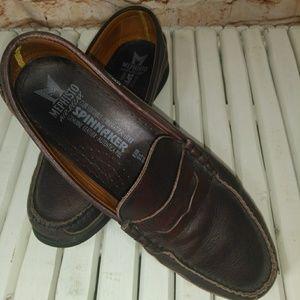 Mephisto Spinnaker Loafer Air Max Men's brown 10